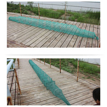 Shrimp Cage Fishing Net Catcher Trap Foldable Portable For Crab Crayfish Lobster  YA88