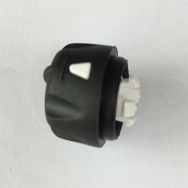 50X TOTAL NEW Volume Knob Power Knob for Motorola GM338