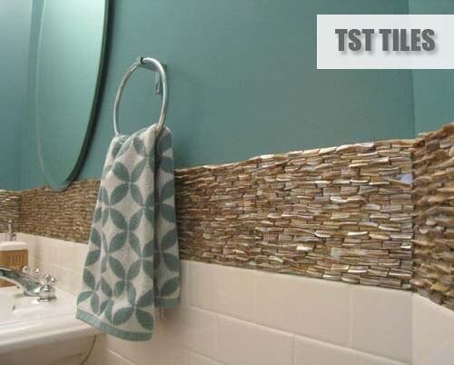 Decor Mosaics Mother Of Pearl Tiles Subway Fireplace Shell Tile Kitchen  Backsplash Bathroom Wall Liner Mirror