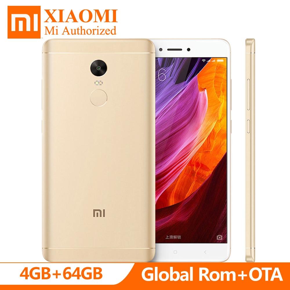 Harga Xiaomi Redmi Note 4x 4gb 64gb Garansi Distributor 1 Update Tahun Global Rom Original 55 Fhd Snapdragon 625