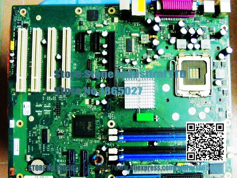 ФОТО W26361-W121-Z2-03-36 D2158 945G Industrial Workstation Board 100% test