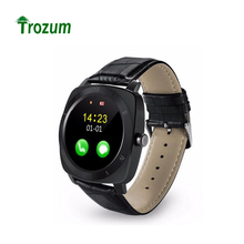 Bluetooth Smart часы X3 часы Поддержка SIM/TF для Android IPhone Bluetooth 3.0 наручные часы SmartWatch телефон PK GT08 U8 DZ09 A1