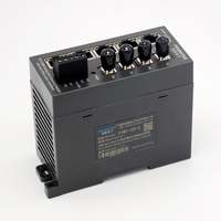 2 оптический 5 Электрический промышленный Ethernet многомодовый волоконно Соединительный адаптер применимое волокно: одиночный режим 9/125, 10/125, 8