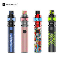 Original Vaporesso Cascade One Plus SE Vape Kit With 6.5ml Cascade Baby SE Tank 3000mah Mod Electronic Cigarette(China)