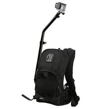 Outdoor Sports Selfie Backpack Versatile Bag for GoPro 5 / 4 / 3+ / 3 xiaoyi SJ Cam Action Cameras