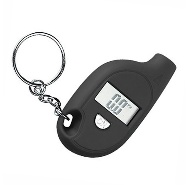 LCD Digital Tire Tyre guge Air Pressure Measure Tool Gauge For Auto Motorcycle Wheel Tyre Meter