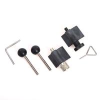 For VW Audi DOHC TDI PD Diesel Engine Timing Crank Cam Locking 1 2 1 4