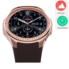 touch screen smartwatch G8plus VS DM368 with altitude meter heart rate monitor stopwatch relogio inteligente Wearable Device