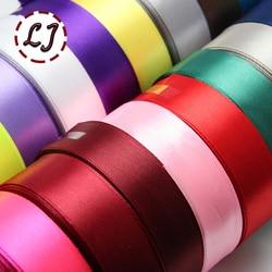 Brand satin ribbon 20mm 0 8in 25yards wedding silk ribbon party decoration satin tapes crafts invitation.jpg 250x250