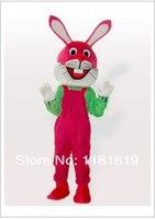 Coelhinho da páscoa coelho mascote engraçado traje da mascote personalizado fantasia traje cosplay anime mascotte fancy dress traje do carnaval