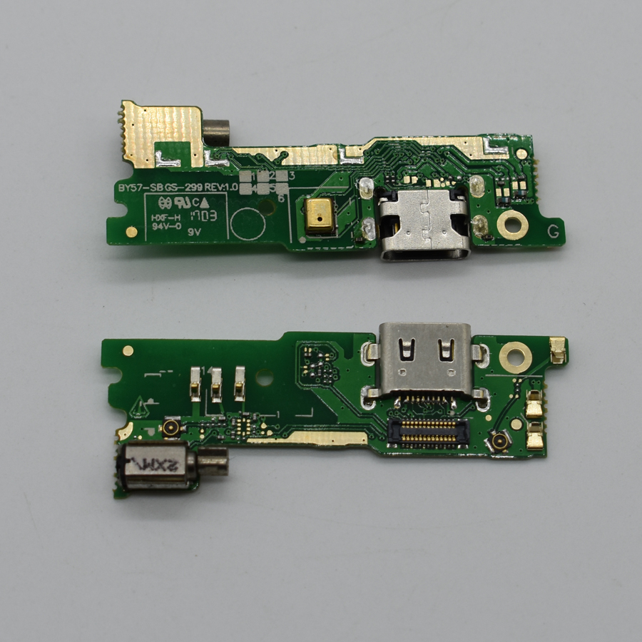High Quality For SONY Xperia XA1 G3121 G3125 G3112 USB Charging Port Dock Connector Board Flex Cable