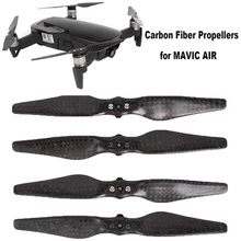 Hélices 5332S de fibra de carbono, accesorios de liberación rápida 5332 para hélices de aire DJI MAVIC
