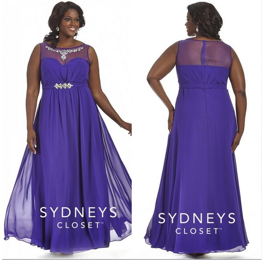 Compare Prices on Purple Plus Size Evening Gown- Online Shopping ...