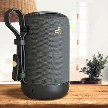 بلوتوث 5.0 مكبر الصوت اللاسلكي 10 واط سماعة لاسلكية تعمل بالبلوتوث المتكلم باس Ipx56 مقاوم للماء ميكروفون مدمج مكبرات الصوت الموسيقى للهاتف