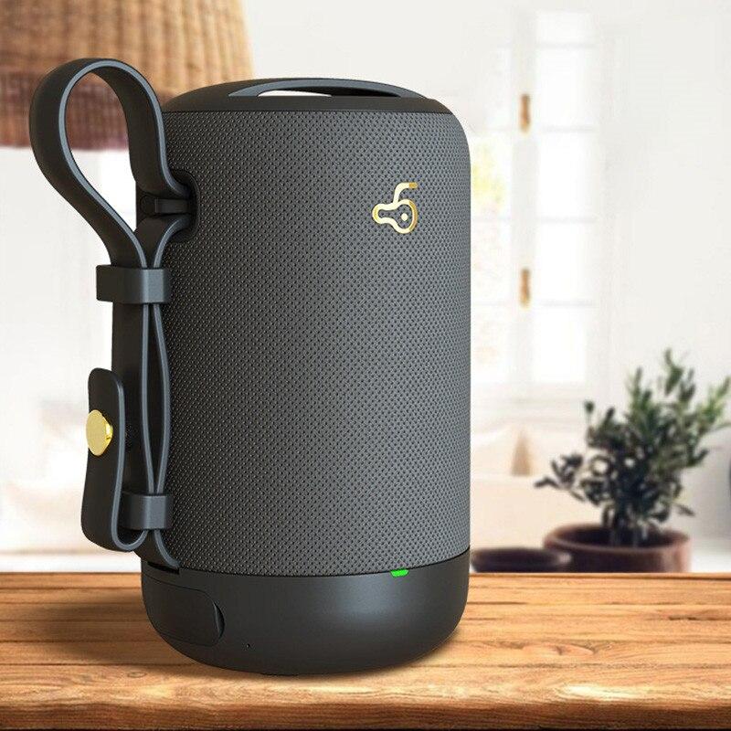 Bluetooth 5.0 Wireless Speaker 20w Wireless Bluetooth Speaker Bass Ipx56 Waterproof Built-in Microphone Music Speakers For Phone