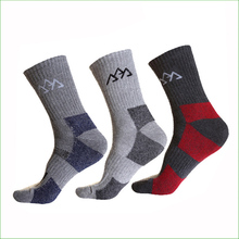 SK11W 3pairs/lot  full thick sport cycling socks outdoor socks Mountaineering socks for Women &free shipping bow decorated net socks 3pairs