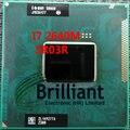 Free Shipping Original intel CPU Core CPU processor I7-2640M SR03R I7 2640M SRO3R 2.8G-3.5G/4M for HM65 HM67