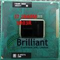 Frete grátis original intel cpu core i7-2640m sr03r cpu processador i7 2640 m sro3r 2.8g-3.5g/4 m para hm65 hm67
