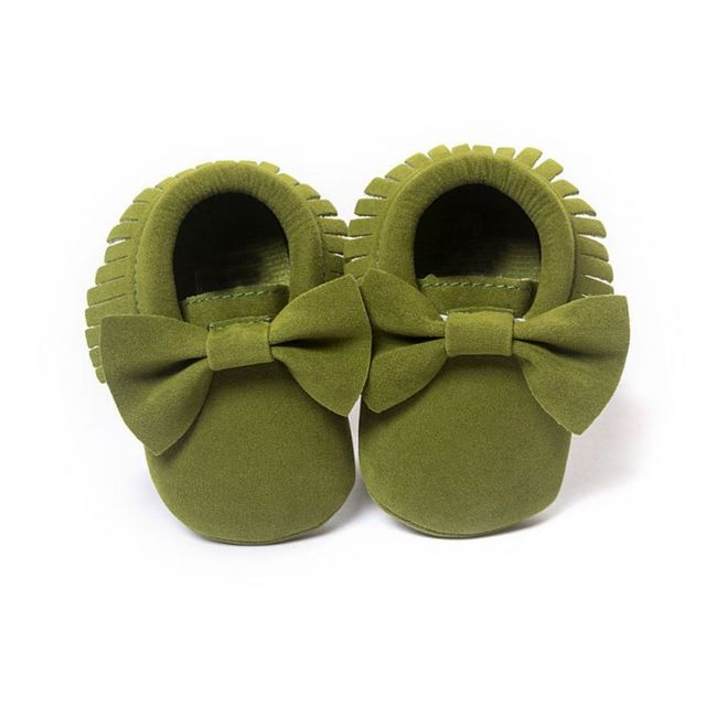 Sepatu Walkers Fringe Non-Slip  3