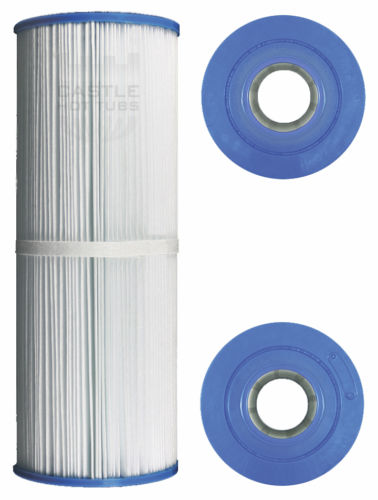 Filter C4950 Arctic Beachcomber Canadian Coyote Spa Hot Tub Filters FC2390 PRB501N 6 pcs micron arctic spa filter for arctic spas 2009 800 sqf active skim micro filter cartridge