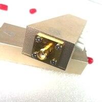 50 ohm 푸시 버튼 스텝 감쇠기  키 프레스 감쇠기 dc에서 2.5 ghz