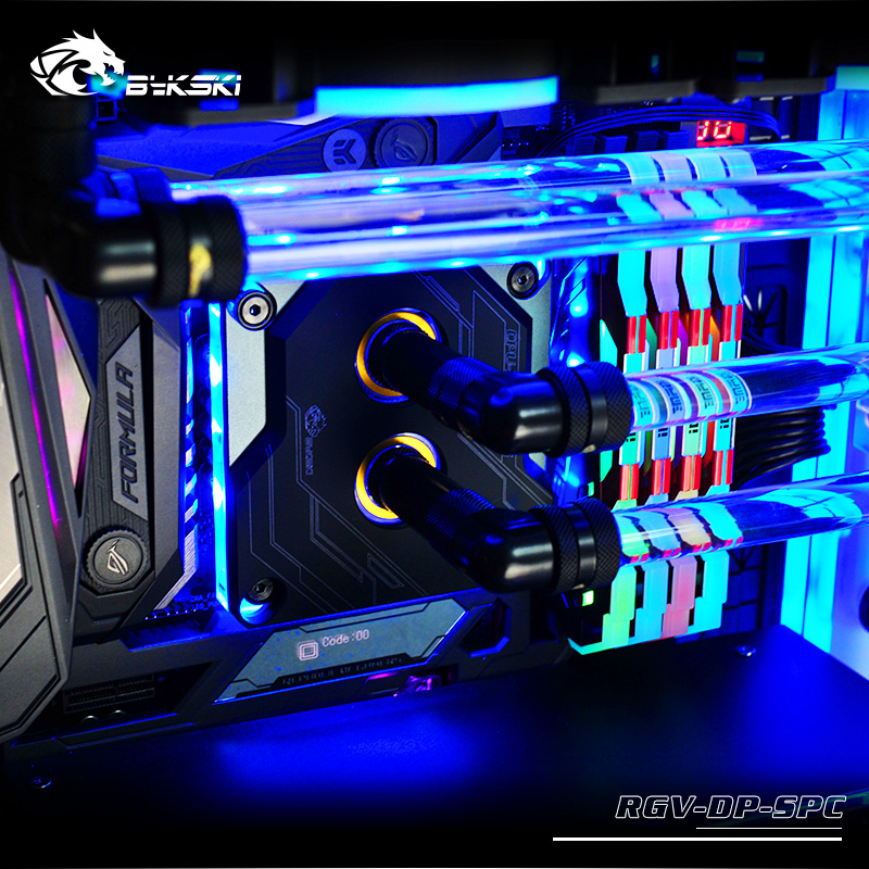 RGV-DP-SPC15