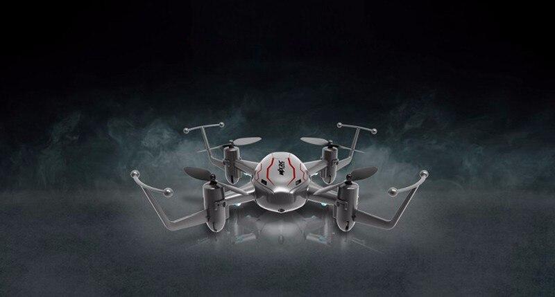 Envío Gratis  más nuevo rc drone X904 2.4G 6-Axis gyro control remoto rc drone q