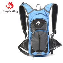 Jungle King  2017 new outdoor riding Backpack Bag waterproof nylon sports backpack professional mountaineering bags wholesale
