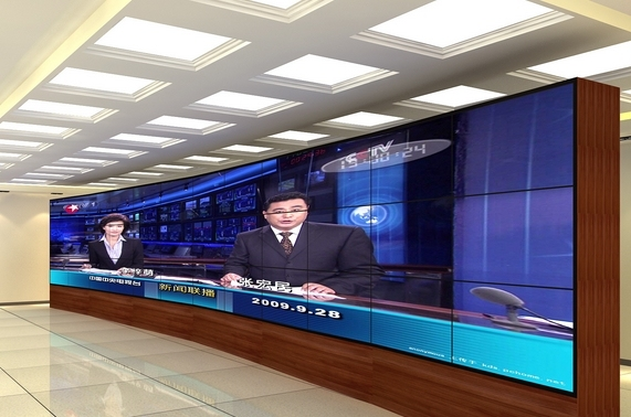 Samsung Did Led Lcd Tv Panel 55 Inch 3x6 Lcd Video Wall 3