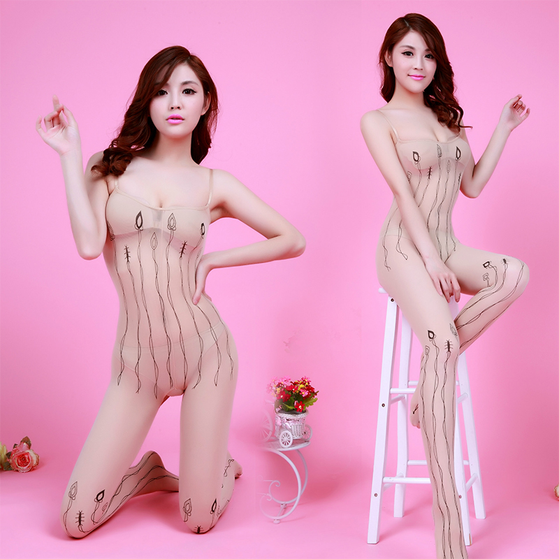 Women Hot Sexy Lingerie Costumes Underwear Body Stocking font b Sex b font Product Erotic Lingerie