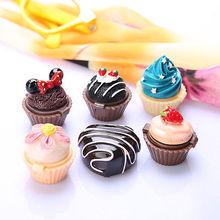Hot Cupcake Lipgloss Lovely Lipstick Makeup Hydrating Lip Gloss Lip Stick Waterproof Balm Wholesale Worldwide
