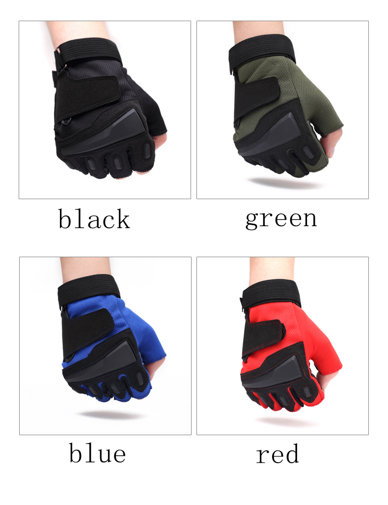 fingerless tactical gloves_6