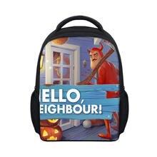 Hello Neighbor Cartoon Promotion-Shop for Promotional Hello Neighbor