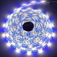 String Lights Chrismas Strip Light 5MLED WiFi LED RGB LED Strip Controller LED Power Supply SMD 5050 Flexible Tape Ribbon недорго, оригинальная цена