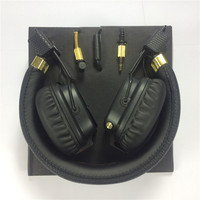 24 Hours shipping Major II Wired Headphones and wired 2nd major headsets earphones for marshall good quality