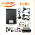 2016 Professional FVDI ABRITES full AVDI Commander with 18 Software+100% Good Quality+unlimited time for use+DHL free shipping