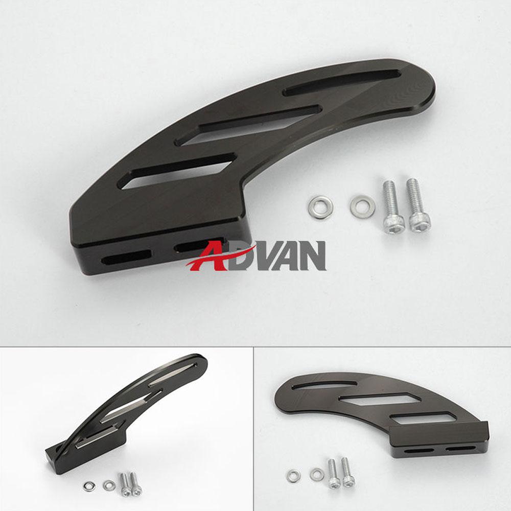 Носок цепи предохранитель для BMW F800GS & АДВ F700GS, F800R, F650GS, компания Husqvarna TR650