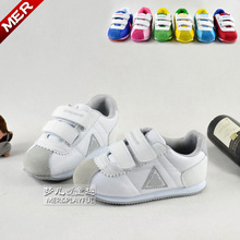 Spring and autumn children shoes male female child breathable sneakers running shoes sport shoes