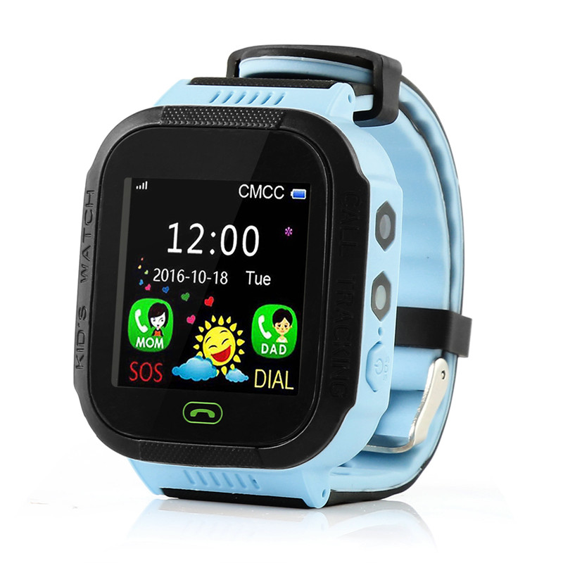 Y21S NEW Kids Smart Watch Bluetooth GSM Locator LBS SOS Call Flashlight Baby Watch SOS Call Location Device Tracker Safe