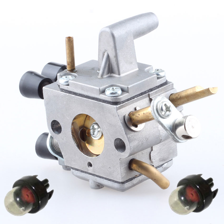 CARBURETOR CARB FOR STIHL FS400 FS450 FS480 BRUSH CUTTER BLOWERS CRAFTSMAN TRIMMER #4128 120 0607/0651 ZAMA C1Q-S154 цены