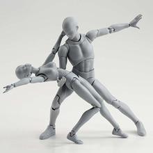 Corpo figura PVC toy