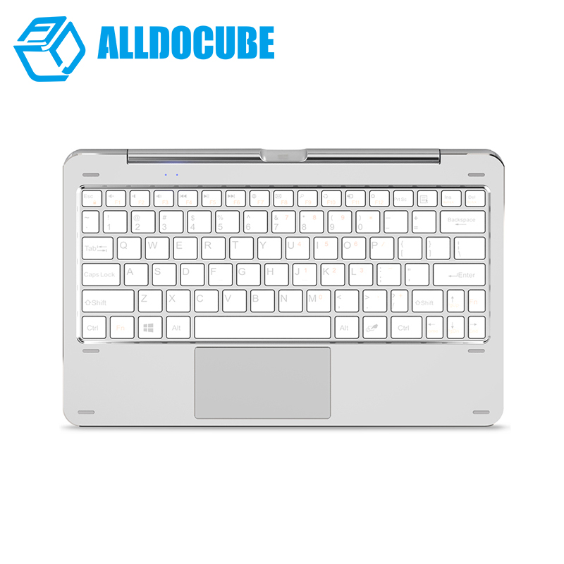 D'origine iwork1x 2 en 1 comprimé de rotation Clavier Dock CDK08 Clavier Spécial Pour Cube iwork1x 11.6 pouce Tablet PC