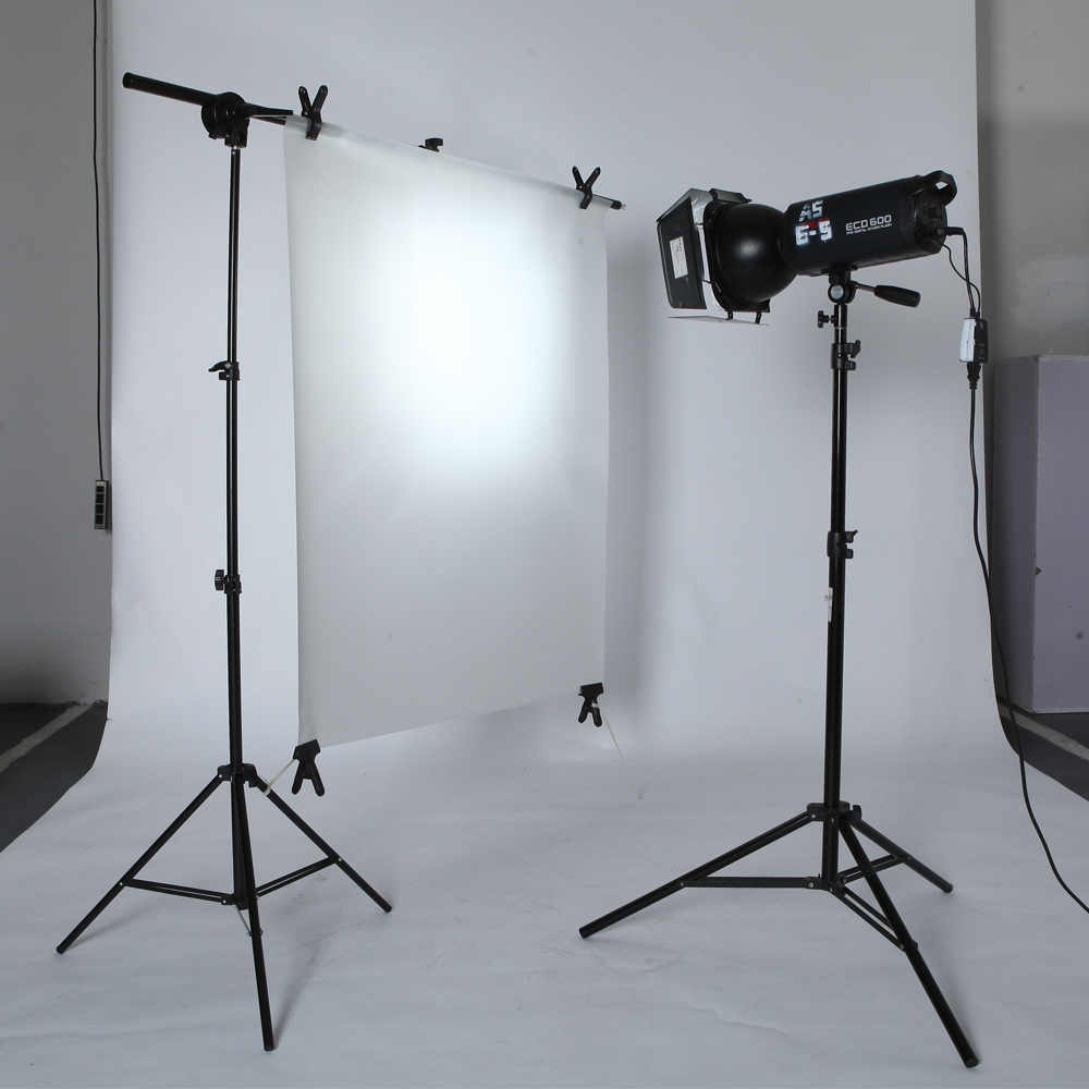 1.2m Photo Video Premium Tracing Vellum Clear Translucent Soft light Softlight Diffuser Paper Sheet Shadow New