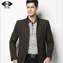 02923339b80 MUDI Brand Plus Size 7XL Men Cool Winter Anorak Veste Tactical Thick Jackets  Male Anorak Jacket. 3 Colors Available