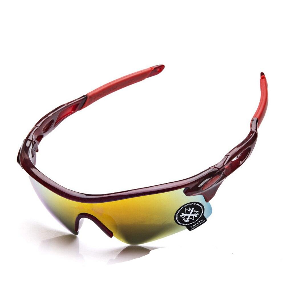 Fulljion Sunglasses Fishing Eyewear Driving Cycling Glasses Sports Outd