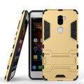 Casos de telefone Para Letv Fresco 1 Estilo Mecânico 2 in1 pc case para letv le legal 1 telemóvel de volta cobrir