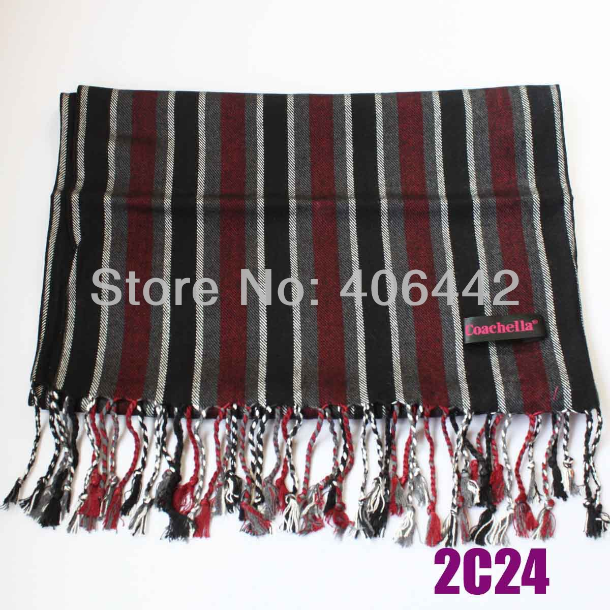Online Get Cheap Grey Fringe Scarf -Aliexpress.com | Alibaba Group