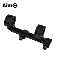 AIm O Tactical Rifle Scope Mount GE Short Version Scope Ring Mount Scope Gun Accessoires AO9010