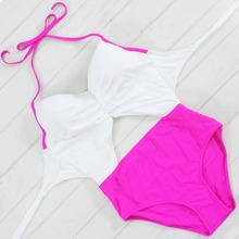 One Piece Women's Swimsuits