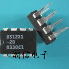 new%100 DS1231-20 DIP-8 ob2358ap dip 8